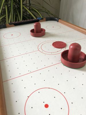 Table top air hockey for Sale in Toledo, OH