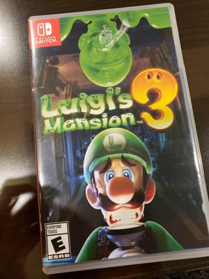 Luigi's Mansion for Sale in Miami Gardens, FL