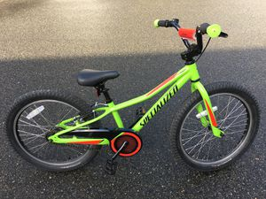 """20"""" Specialized Riprock kids bike for Sale in Lynnwood, WA"""