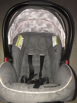 Graco: Click/ connect (base and car seat), Base only and car seat only for Sale in Troy, NY