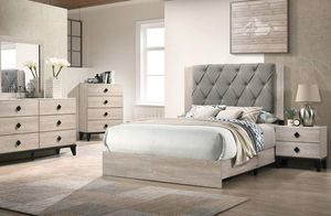 Queen Bed F9561Q RMC5V for Sale in Pomona, CA