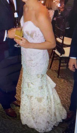 Moonlight Bridal wedding dress! for Sale in Batavia, IL