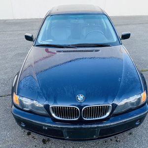2 0 0 2 BMW 3 2 5 i for Sale in Lakewood, WA