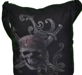 Pirates Of The Caribbean Large Tote Bag for Sale in Santa Fe Springs,  CA