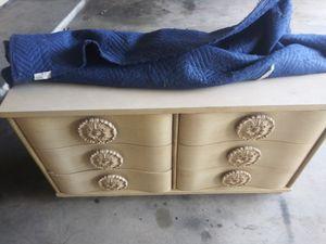 Old antique. Dresser for Sale in Torrance, CA