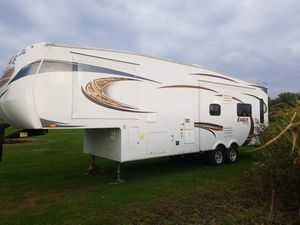 2012 Jayco Eagle TRAILER Camper for Sale in Plainfield, IL