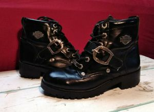 Harley Davidson boots for Sale in St Louis, MO