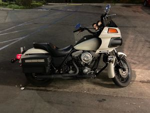 1985 Harley-Davidson FXRP for Sale in Pico Rivera, CA