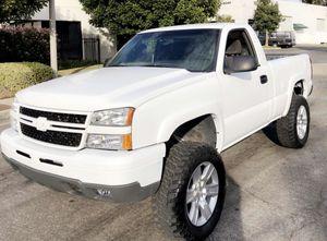 2003 Chevy Silverado ,NO TRADES!! for Sale in Romoland, CA