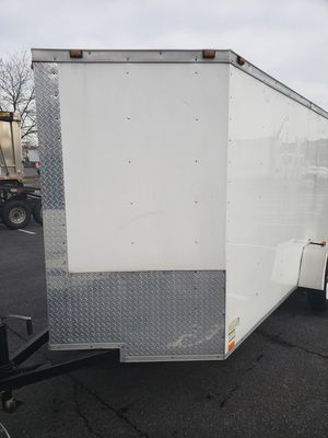 Enclosed trailer for Sale in Bowie, MD