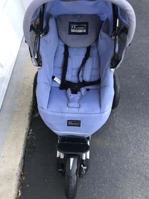 Quinny baby stroller for Sale in Boston, MA