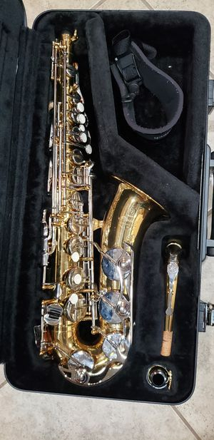 Yamaha Alto Saxophone for Sale in Georgetown, TX