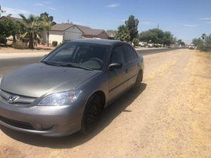 2005 Honda Civic DX for Sale in Casa Grande, AZ