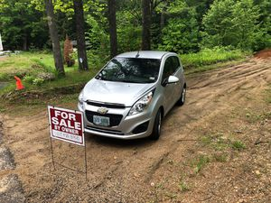Chevy spark for Sale in Sanbornton, NH