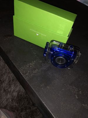 NEW Underwater digital camera for Sale in Cheverly, MD