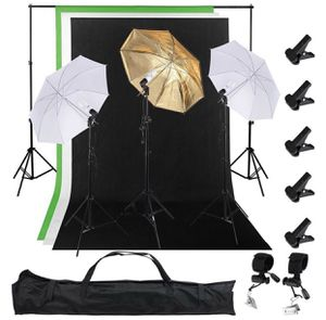 Photography Bundle Kit | Backdrop Kit for Sale in Chino, CA