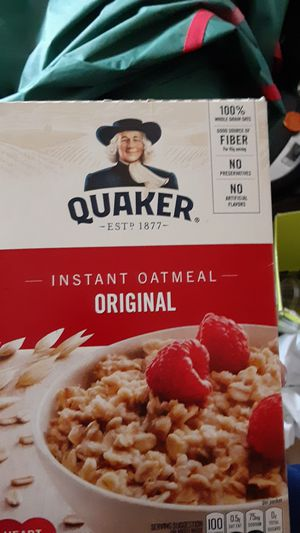 Free oatmeal for Sale in Federal Way, WA