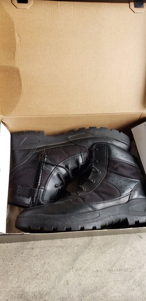 Security boots for Sale in Fresno, CA