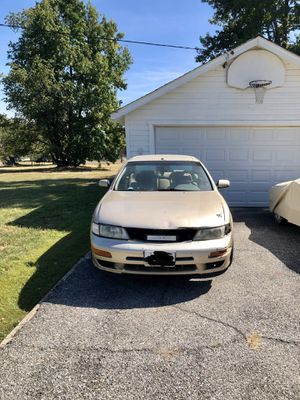 1997 Nissan Maxima for Sale in Indian Head, MD