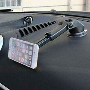 Magnetic Car Windshield Dashboard Suction Cup Mount Holder Stand for Cell Phone for Sale in Riverside, CA