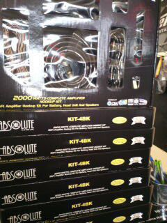 Wires kits $35 for Sale in Las Vegas, NV