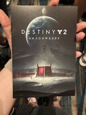 Destiny 2 The Moon Stirs Emblem // ULTRA RARE EMBLEM PAX West 2019 Exclusive Guardiancon 2019 for Sale in Corona, CA