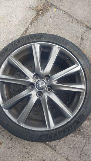 Lexus rims for Sale in Bradenton, FL