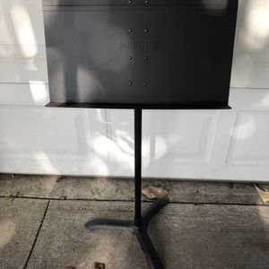 Pro line music sheet stand for Sale in Monrovia, CA