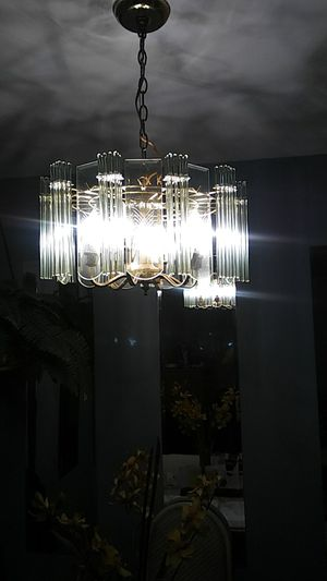 Chandelier for Sale in Ossining, NY