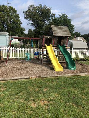 Swing set for Sale in Pennsauken Township, NJ