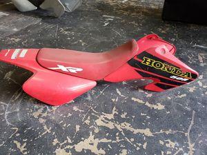 Honda Xr50r Plastics/Pit Bike/Motorcycle for Sale in Selma, TX