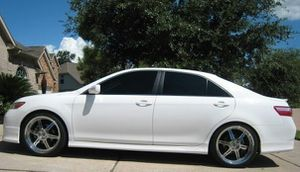 For Sale White O7 Toyota Camry Great Really for Sale in Pasadena, CA