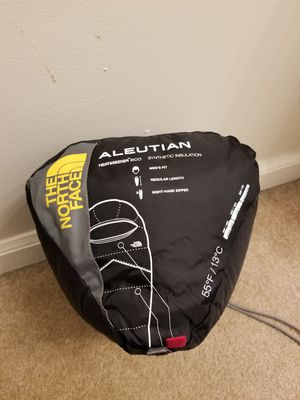 North Face sleeping bag for Sale in Danbury, CT