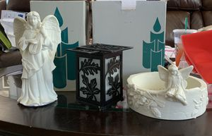 Partylite candle holders for Sale in San Diego, CA
