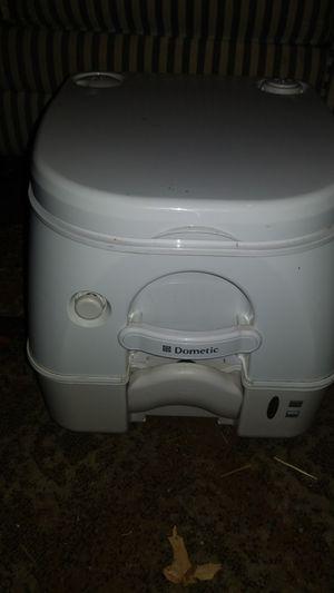 Portable toilet for Sale in Trenton, MI