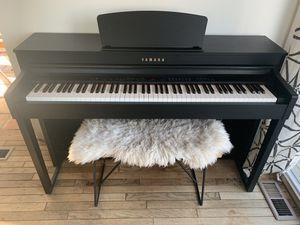 Yamaha Clavinova Digital Piano for Sale in Leesburg, VA
