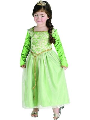 Princess Fiona (Kids costume) for Sale in Downey, CA