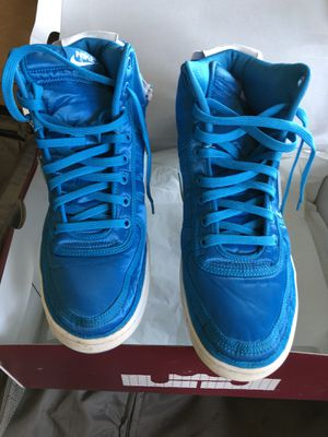 Blue Nike for Sale in Charlotte, NC