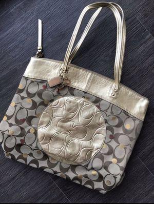 Coach purse for Sale in Burien, WA