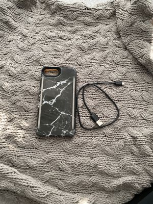 Phone case for iPhone 8 Plus for Sale in Lawrence Township, NJ