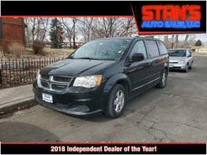 2012 Dodge Grand Caravan for Sale in Westminster, CO