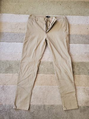 Khaki Chino Pants for Sale in Bolingbrook, IL