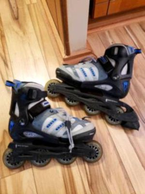 Roller Skates, Allure, Size 6 Youth for Sale in Fenwick, MI