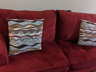 Sofa and Loveseat Set for Sale in Round Rock,  TX