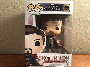 Doctor Strange Funko POP for Sale in Amarillo, TX