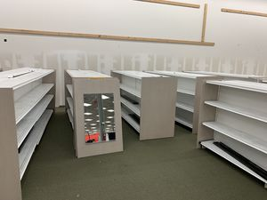 Metal shelving for Sale in Tempe, AZ