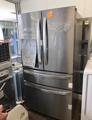 ON SALE! Whirlpool Refrigerator Fridge French Door 4-Door Brand New #739 for Sale in Willingboro, NJ