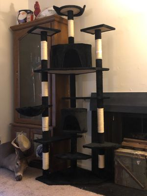 Cat tower for Sale in Lexington, KY