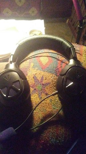 Turtle beach xo four for Sale in North Attleborough, MA