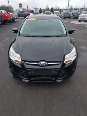 2014 Ford Focus SE Hatchback for Sale in Grand Haven, MI